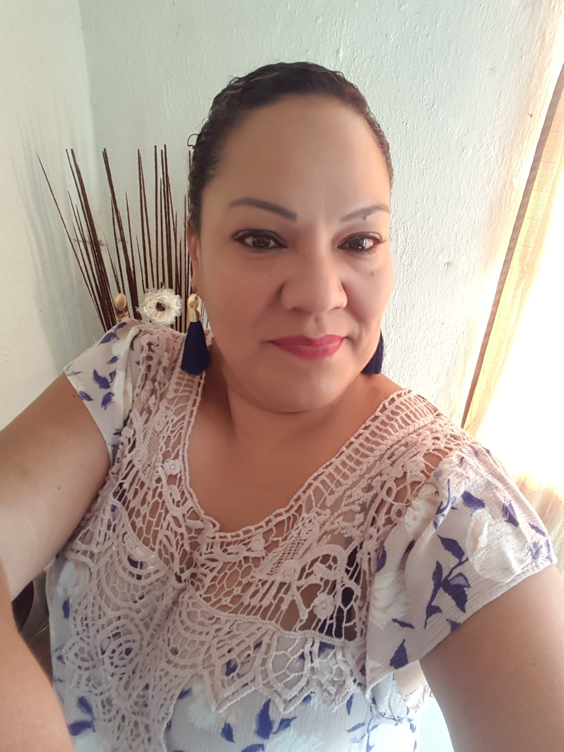 Araceli Garcia