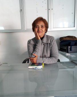 Bertilia Avalos