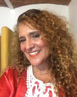 Alicia Córdova