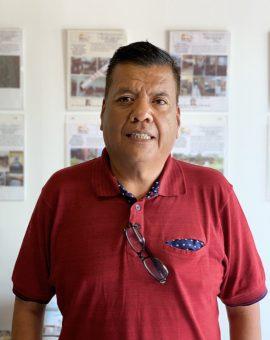 Fernando Moya